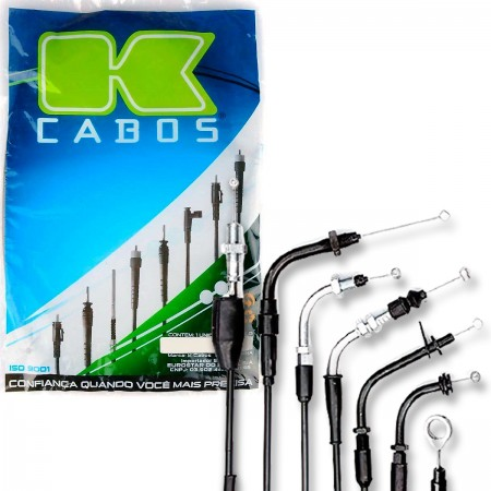 CABO VELOCIMETRO K-CABOS CBX 250