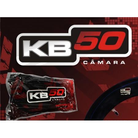 CÂMARA DE AR KB50 ARO 19 (90/90-19)
