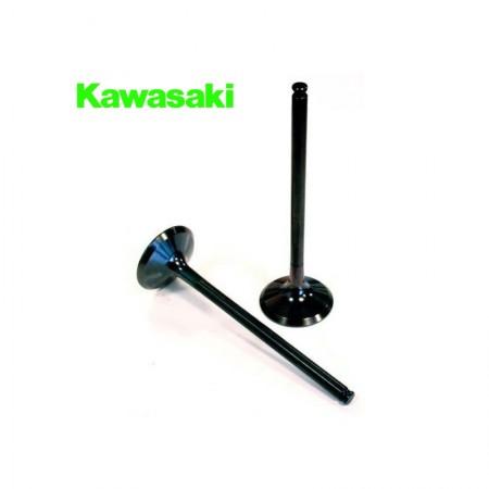VALVULA ESCAPE KXF 450 09-13